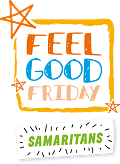 Feel Good Friday Logo - WebHealer